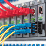 Melbourne domestic data cabling